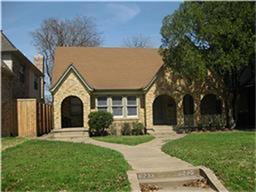 Rental Homes for Rent, ListingId:33678699, location: 6233 Vickery Boulevard Dallas 75214