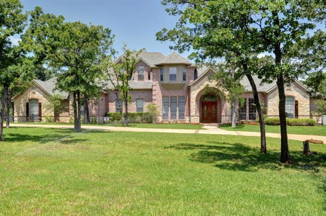 Real Estate for Sale, ListingId: 33679581, Bartonville,TX76226