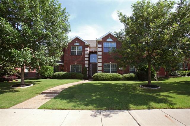 Real Estate for Sale, ListingId: 33747622, Frisco,TX75034