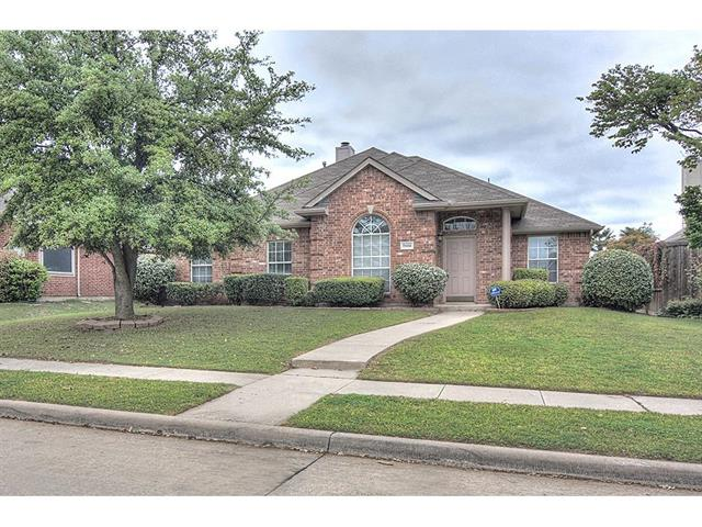 Rental Homes for Rent, ListingId:33969726, location: 7102 Fieldstone Drive Frisco 75034