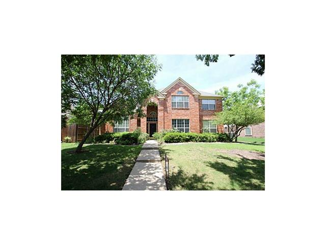 Rental Homes for Rent, ListingId:33679895, location: 137 HARTFORD CIRCLE Coppell 75019