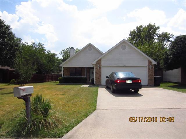 Rental Homes for Rent, ListingId:33678646, location: 222 Utah Street Sherman 75090