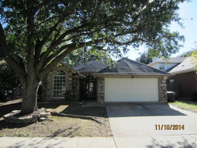 Rental Homes for Rent, ListingId:33728790, location: 8812 Sabinas Trail Ft Worth 76118