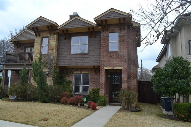 Rental Homes for Rent, ListingId:33678770, location: 4612 Pershing Avenue Ft Worth 76107