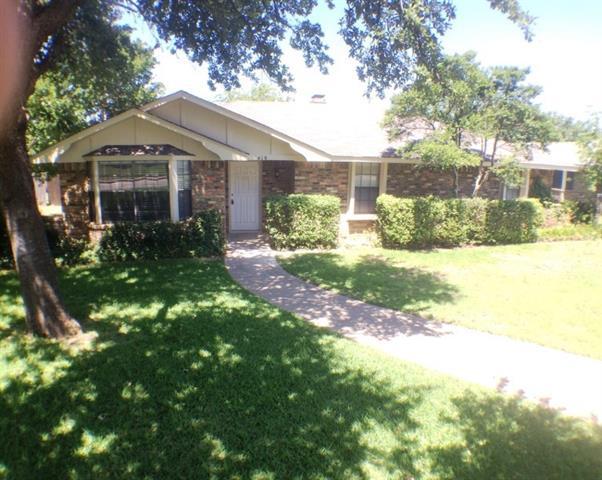 Rental Homes for Rent, ListingId:34082803, location: 419 Edmonds Way Desoto 75115