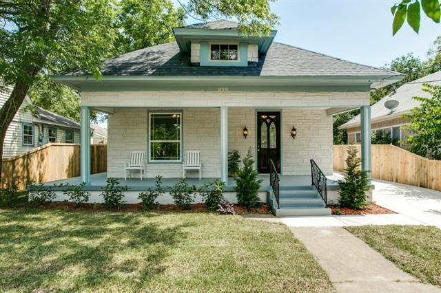 Real Estate for Sale, ListingId: 33679445, Dallas,TX75208