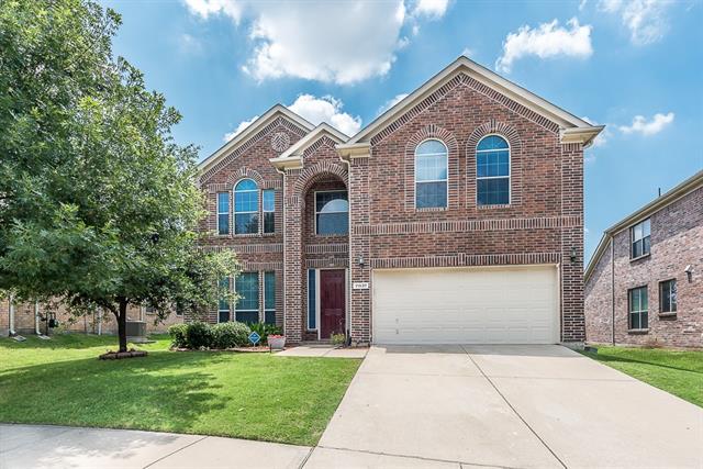 Real Estate for Sale, ListingId: 33715906, Frisco,TX75035