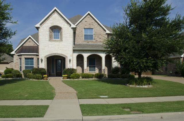 Real Estate for Sale, ListingId: 33715340, Allen,TX75002