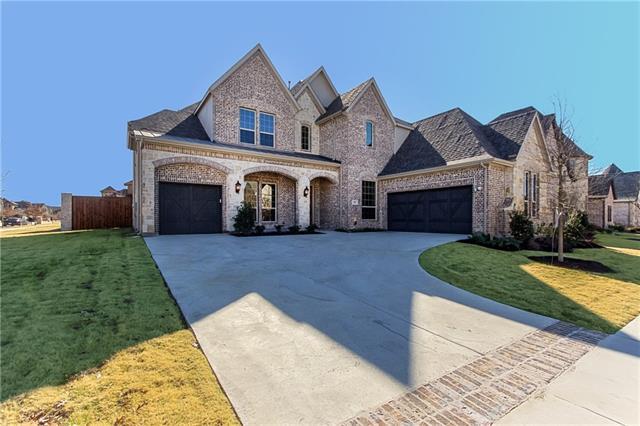 Real Estate for Sale, ListingId: 33679501, Frisco,TX75034