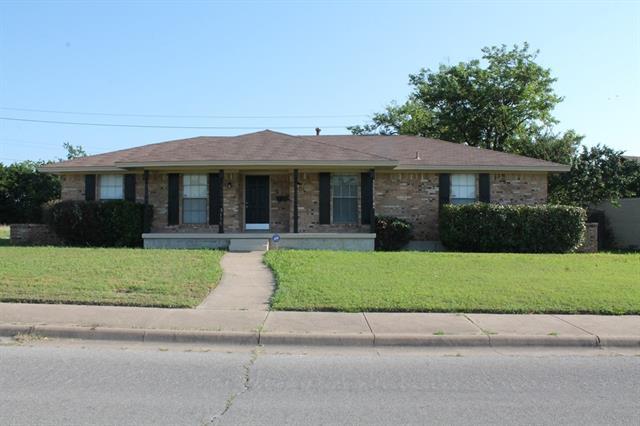 Rental Homes for Rent, ListingId:33693329, location: 2117 Autumn Meadow Trail Dallas 75232