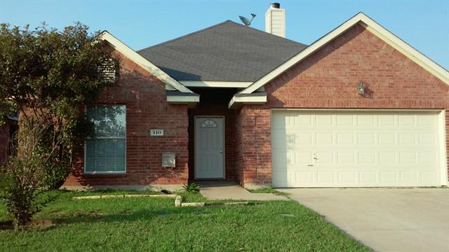 Real Estate for Sale, ListingId: 33715734, Terrell, TX  75160