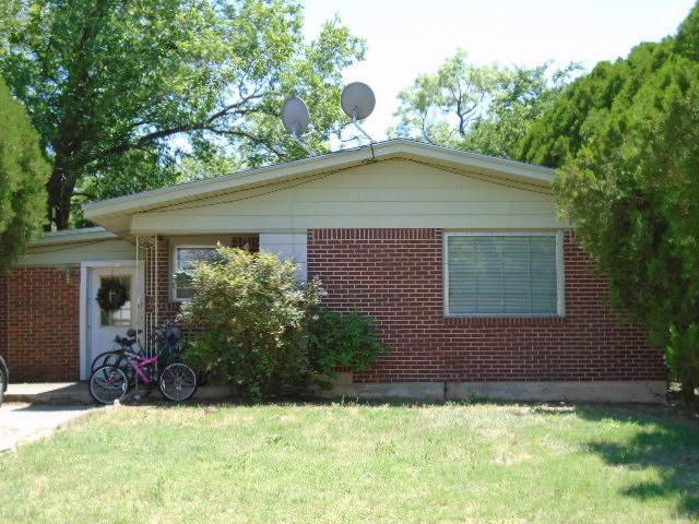Rental Homes for Rent, ListingId:33693361, location: 533 E North 18th Street E Abilene 79601