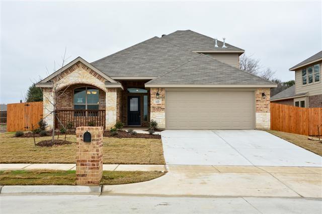 Real Estate for Sale, ListingId: 33820188, Saginaw,TX76179