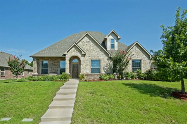 Real Estate for Sale, ListingId: 33728784, Rockwall,TX75032