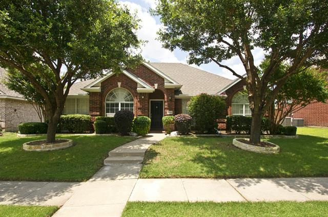 Real Estate for Sale, ListingId: 33715651, Allen,TX75013