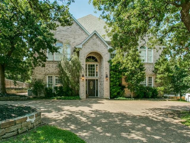 Rental Homes for Rent, ListingId:33715028, location: 1311 Burgundy Court Southlake 76092