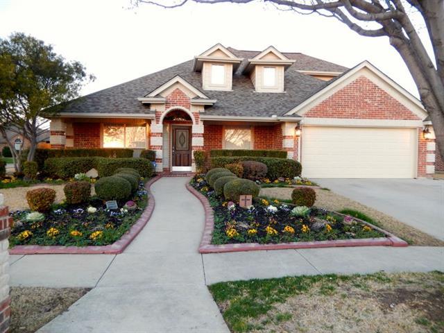 Real Estate for Sale, ListingId: 33715805, Saginaw,TX76179