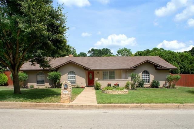 Real Estate for Sale, ListingId: 33714895, Bedford,TX76022