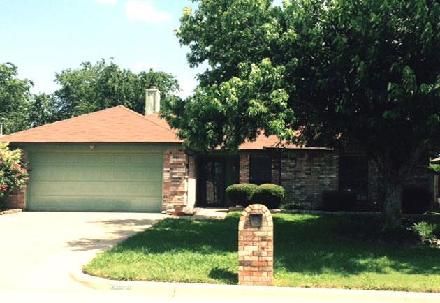 Real Estate for Sale, ListingId: 33715843, Arlington,TX76001