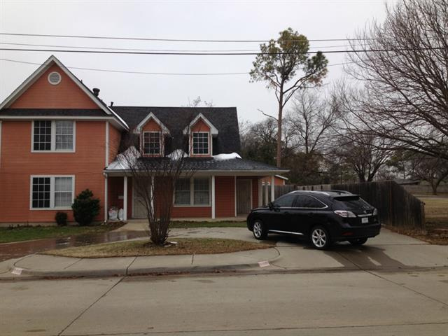 Rental Homes for Rent, ListingId:33758961, location: 1633 Trinity View Street Irving 75060