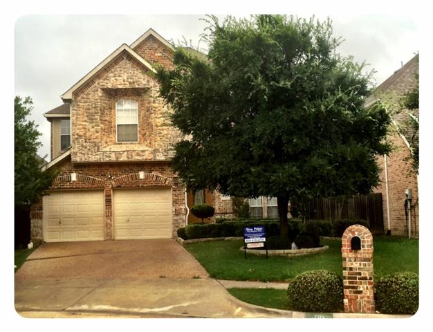 Rental Homes for Rent, ListingId:33715960, location: 7712 Heather Ridge Court Irving 75063