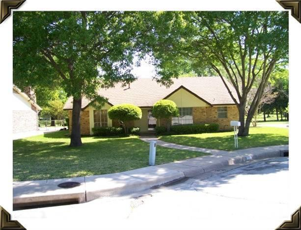 Rental Homes for Rent, ListingId:34068721, location: 102 NAPLES Drive Duncanville 75116