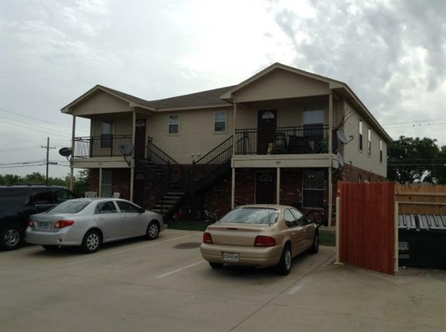 Rental Homes for Rent, ListingId:33715814, location: 524 Ingram Street White Settlement 76108