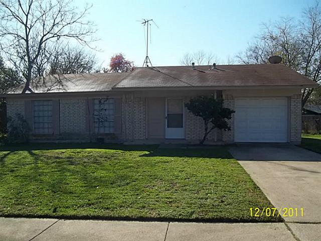Rental Homes for Rent, ListingId:34011215, location: 522 KELLY Court Duncanville 75137