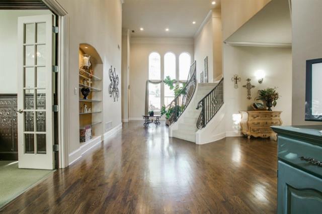 Real Estate for Sale, ListingId: 33715059, Highland Village,TX75077