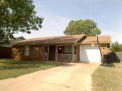 Rental Homes for Rent, ListingId:33715007, location: 7910 White Boulevard Abilene 79606