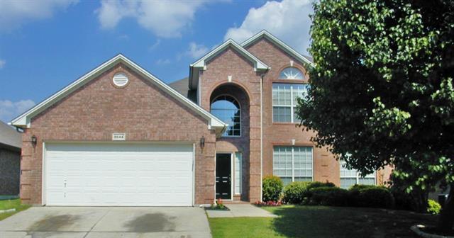 Real Estate for Sale, ListingId: 33715033, Ft Worth,TX76244