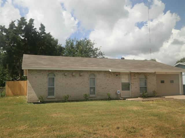 Rental Homes for Rent, ListingId:33716084, location: 116 Cambridge Drive Cedar Hill 75104
