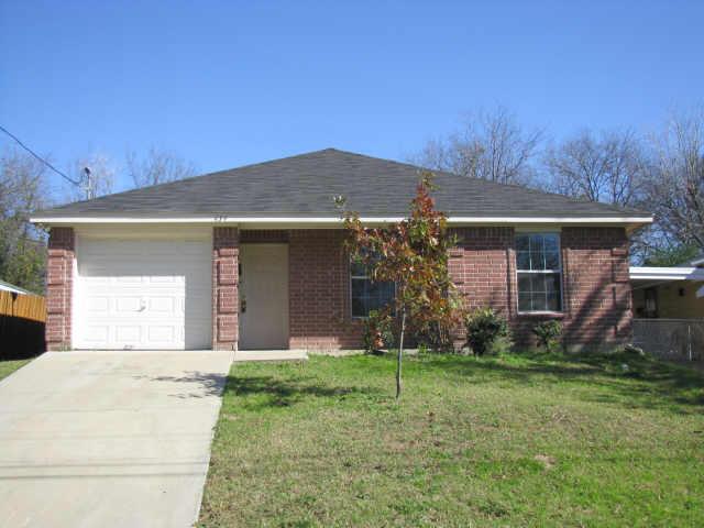 Rental Homes for Rent, ListingId:33715829, location: 434 Avenue E Dallas 75203
