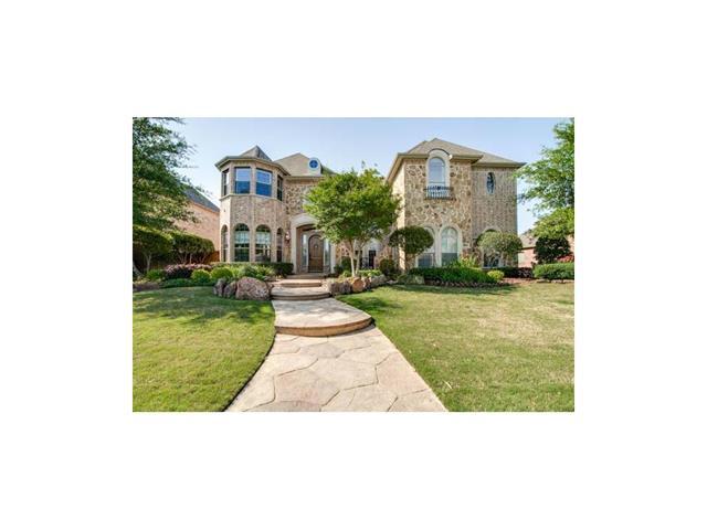 Real Estate for Sale, ListingId: 33967425, Frisco,TX75033
