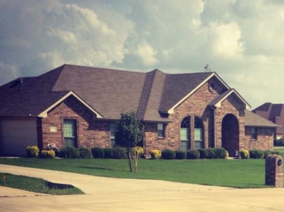 Real Estate for Sale, ListingId: 33716149, Kaufman,TX75142