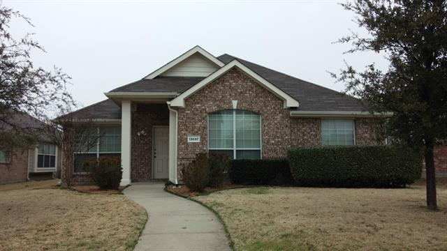 Rental Homes for Rent, ListingId:33715484, location: 13697 Mill Town Frisco 75033