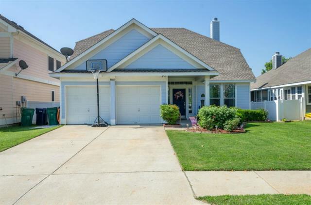 Real Estate for Sale, ListingId: 33716158, Providence Village,TX76227