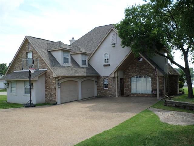 Real Estate for Sale, ListingId: 33715568, Kemp,TX75143