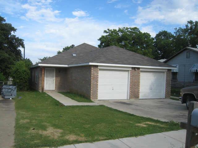 Rental Homes for Rent, ListingId:33719927, location: 1808 Wiseman Avenue Ft Worth 76105