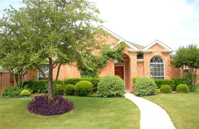 Rental Homes for Rent, ListingId:33719867, location: 6609 Candlecreek Lane Plano 75024