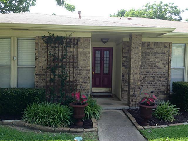 Rental Homes for Rent, ListingId:33725436, location: 229 Heather Glen Drive Coppell 75019