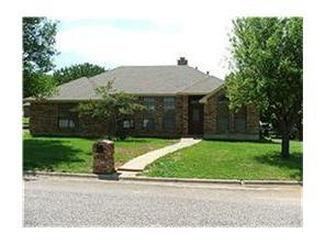Rental Homes for Rent, ListingId:33725537, location: 303 Wilson Street Whitesboro 76273