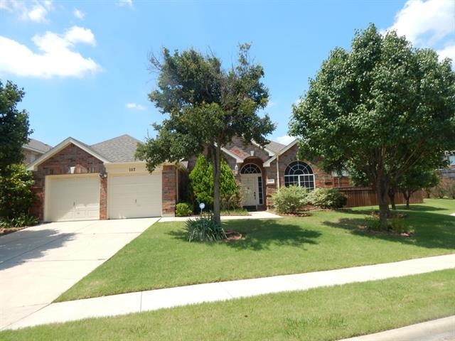 Rental Homes for Rent, ListingId:33728808, location: 1117 Lakeridge Lane Irving 75063