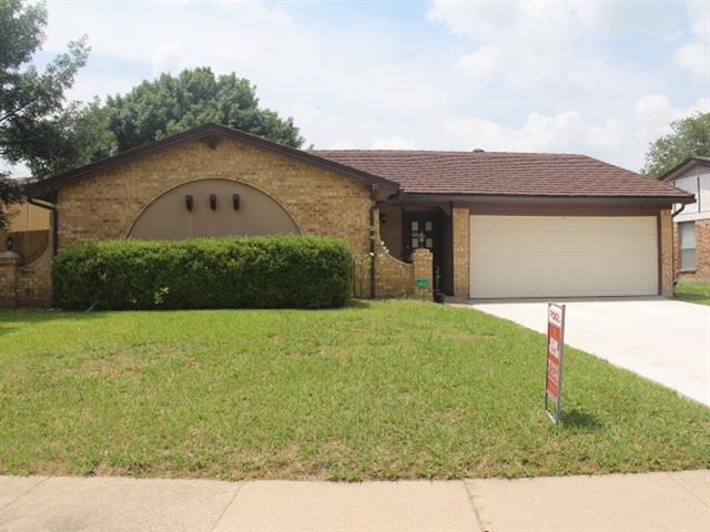 Real Estate for Sale, ListingId: 33726864, Arlington,TX76014