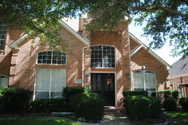 Rental Homes for Rent, ListingId:33728846, location: 1324 Coral Drive Coppell 75019