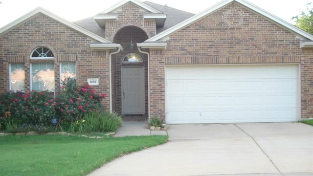 Rental Homes for Rent, ListingId:33820201, location: 8603 Darrington Drive Dallas 75249