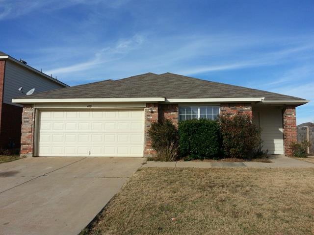 Rental Homes for Rent, ListingId:33739062, location: 400 Fairbrook Lane Ft Worth 76140