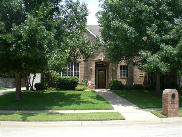 Rental Homes for Rent, ListingId:33738997, location: 1405 Buena Vista Drive Denton 76210
