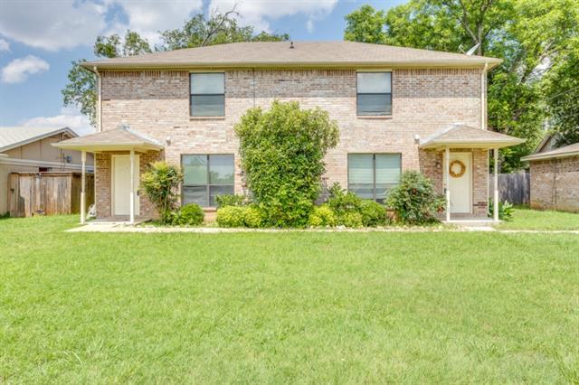 Real Estate for Sale, ListingId: 33747687, Crowley,TX76036