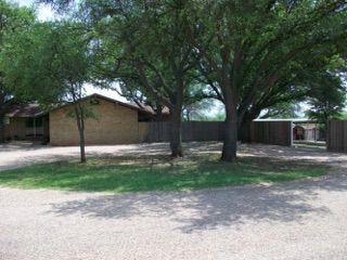 Real Estate for Sale, ListingId: 33747652, Robert Lee, TX  76945